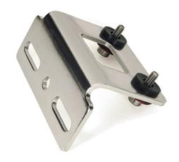 Trail Tech 022-OEB Basic Triple Clamp Mount Bracket for Vapo