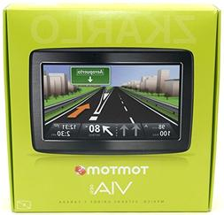 "TomTom VIA 1530/1535 5"" Portable GPS Navigation Set US/Mexic"