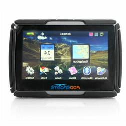 "4.3"" inch Car GPS Motorcycle Touch Screen 8GB Waterproof Nav"