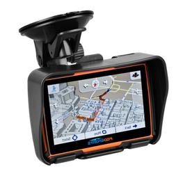 4 3 motorcycle car gps waterproof motorbike