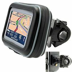 """ChargerCity 5"""" Screen Water Resistant GPS Case w/Security Sc"""