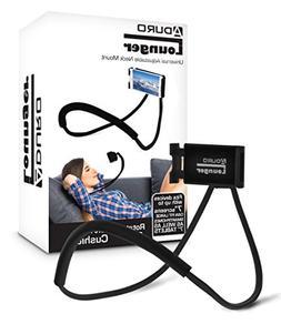 Aduro Phone Neck Holder, Gooseneck Lazy Neck Phone Mount to