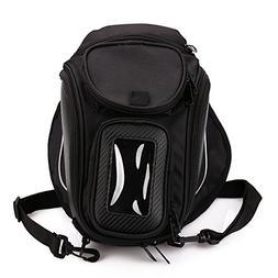 Auntwhale Oil Magnetic GPS Pack Waterproof Fuel Tank Bag Bik