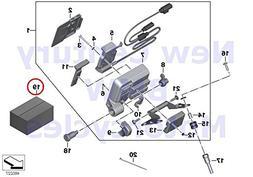 BMW Genuine Motorcycle Lock Cylinder Repair Kit A15 R1200GS