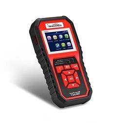 Car OBD 2 Scanner Tool, Vehicle Pro+ Diagnostic Tool OBD Dia