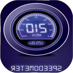 Digital Speedometer Gps Speed