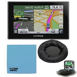 Garmin Nuvi 2589LMT 010-01187-05 North America Bluetooth Voi
