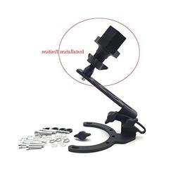 HTT- Universal Motorcycle Bicycle Phone Mount - Cell Phone H