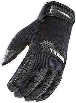 Joe Rocket Velocity 2.0 Motorcycle Glove Black Medium