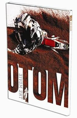 MOTO The Movie DVD