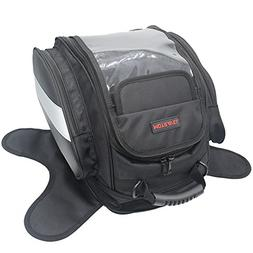 Motorcycle Tank Bag Waterproof with Strong Magnetic Motorbik