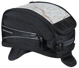 Nelson Rigg CL-2015-MG Journey Sport Motorcycle Tank Bag Mag