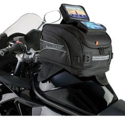Nelson Rigg CL-2020 Magnetic Mount GPS Tank Bag - One Size