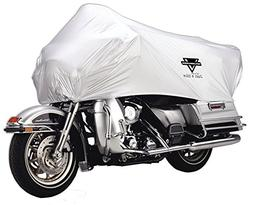 Nelson-Rigg UV-2000-04-XL Silver X-Large UV-2000 Motorcycle