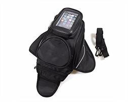 Niree Motorcycle Accessories Oil Fuel Tank Bag Magnet Pack M