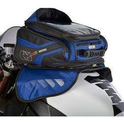 Oxford OL247 Blue 30 L Tank Bag ,1 Pack