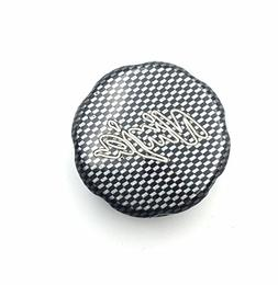 SMT-Motorcycle Carbon Brake Fluid Reservoir Cap Cover Ninja