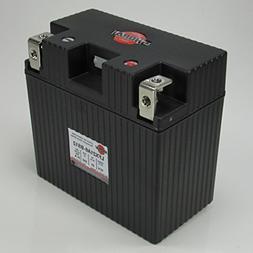 Shorai LFX21A6-BS12 LFX Lithium Iron Light Weight High Perfo