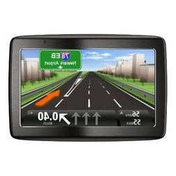 TomTom VIA 1535TM 5-Inch Bluetooth GPS Navigator with Lifeti
