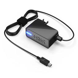 Pwr+ 6.5 Ft Cord AC Adapter for Magellan GPS Navigator Se4;