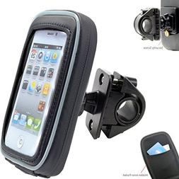 AccessoryBasics 360° Swivel Smartphone Bike Motorcycle Hand