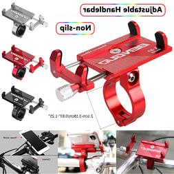 Aluminum Bicycle Holder Alloy Motorcycle Bike MTB Handlebar