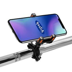 Aileap Aluminum Bike Phone Holder 360° Adjustable Motorcycl