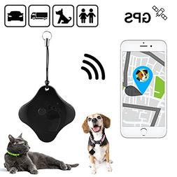 Appello Mini Waterproof GPS Tracker GSM/GPRS/WiFi Real Time