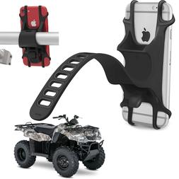 ATV, Bicycle GPS Phone Holder Bike Mount Bracket Sport Handl