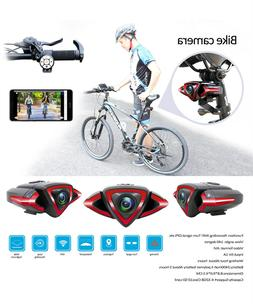 Bicycle Motorcycle FHD1080P GPS HD Sport Camera Video Record