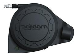 Mobiloc - Bike Lock, GPS Tracking Lock 48 Inches Long Retrac