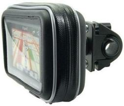 Arkon Bike or Motorcycle Handlebar Mount with Water-Resistan
