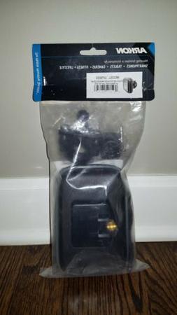 Arkon Bike/Motorcycle Handlebar Phone Mount & Water-Resistan