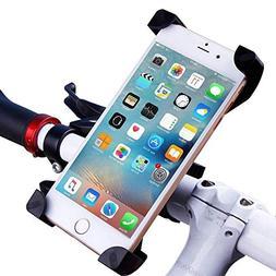 ROOKLY Bike Mount Universal Bicycle Phone Holder Handlebar M