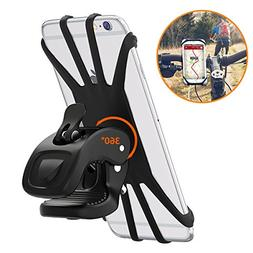 STOON Bike Phone Mount, 360°Rotatable Universal Bicycle Pho