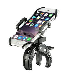 W&O Bike Phone Mount Phone Holder for Motorcycle Bicycle Han