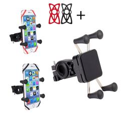 Bike X-Grip Bicycle Mobile <font><b>Phone</b></font> Holder