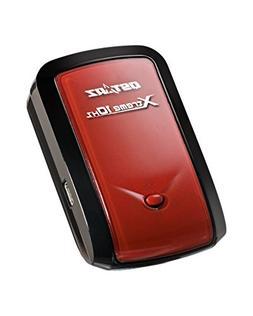 QSTARZ BT-Q1000eX 10Hz GPS Lap Timer