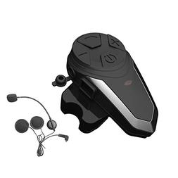 Enchicas Motorcycle Communication Systems, BT-S3 1000M Helme