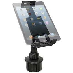 Bracketron Car Cup Holder Mount for Phablet-Style Smartphone