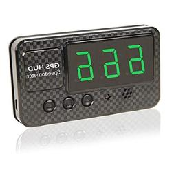 COOLOUS C60S Universal HUD Heads UP Display Digital Speedome