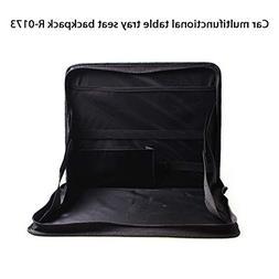 Car Computer Desk Storage Bag Black Portable Useful Auto Mou