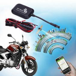 Car Electric Bike Motorcycle GPS Tracker SMS Tracking System