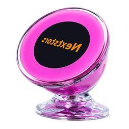 Car Phone Holder Truck Bracket Magnetic, GPS Holder - Adjust