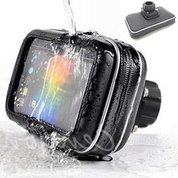 "5"" GPS Water Resistant Case w/1"" Female Socket Adapter for A"