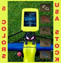 CNC Bike/Bicycle Mount GARMIN Edge 830/820/530/520/1030 GoPR