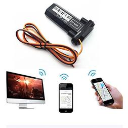 Appoi Cool GPS Tracker Car Vehicle Motorcycle GSM GPS Tracke