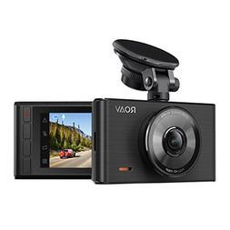 """Roav by Anker Dash Cam C2, FHD 1080P, 3"""" LCD, 4-Lane Wide-An"""