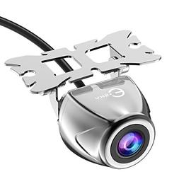 Backup Camera, Esky Waterproof Starlight Night Vision HD CMO