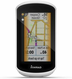 Garmin Edge Explore - Touchscreen Touring Bike Computer with